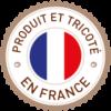 Mohair produit et tricoté en France
